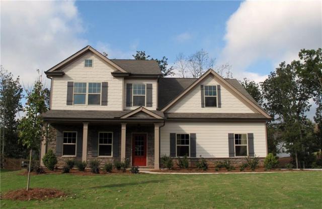 6430 Burleson Drive, Gainesville, GA 30506 (MLS #6076187) :: North Atlanta Home Team