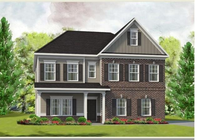 6166 Odum Circle, Covington, GA 30014 (MLS #6076207) :: North Atlanta Home Team