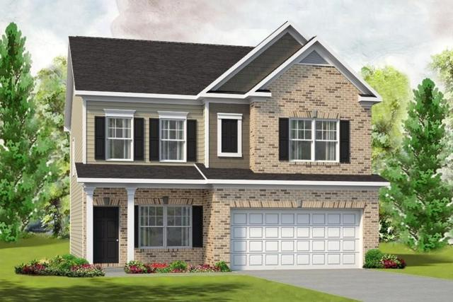 231 Windpher Ridge, Hampton, GA 30228 (MLS #6076239) :: The Russell Group