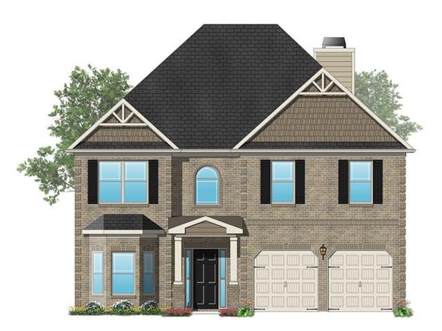 3756 Okefenokee Ridge, Loganville, GA 30052 (MLS #6076300) :: The Hinsons - Mike Hinson & Harriet Hinson