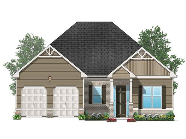 3816 Okefenokee Ridge, Loganville, GA 30052 (MLS #6076313) :: The Hinsons - Mike Hinson & Harriet Hinson