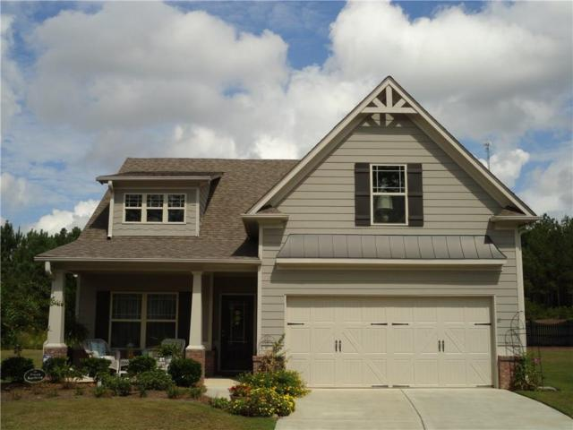 189 Cedarview Drive, Dallas, GA 30132 (MLS #6076344) :: North Atlanta Home Team