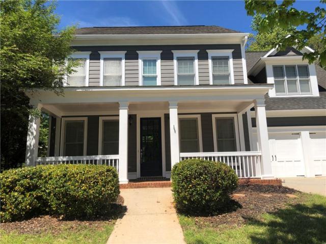 5952 Deer Chase Lane, Hoschton, GA 30548 (MLS #6076432) :: Iconic Living Real Estate Professionals