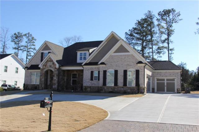 3616 Maddox Lane, Marietta, GA 30062 (MLS #6076453) :: North Atlanta Home Team