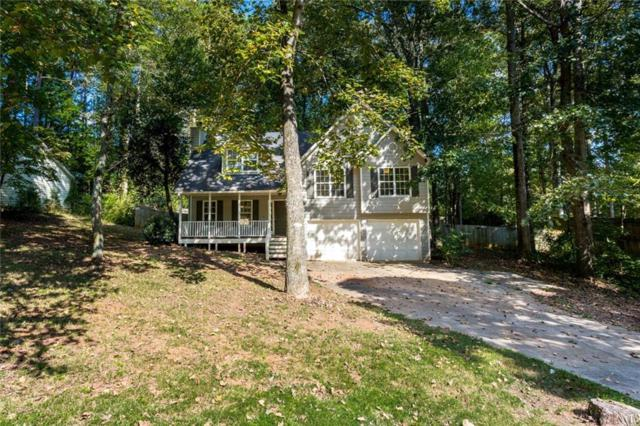 15 Boones Ridge Drive SE, Acworth, GA 30102 (MLS #6076462) :: Willingham Group