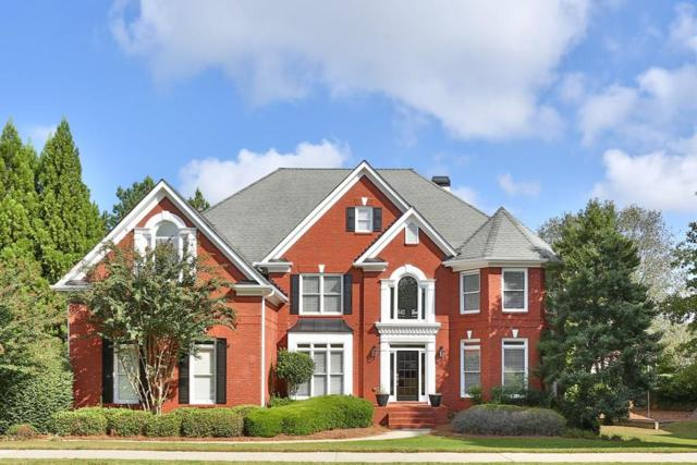3720 Grey Abbey Drive, Alpharetta, GA 30022 (MLS #6076519) :: The Bolt Group