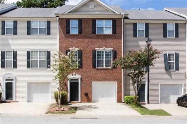 2400 Beaver Falls Drive, Norcross, GA 30071 (MLS #6076561) :: North Atlanta Home Team