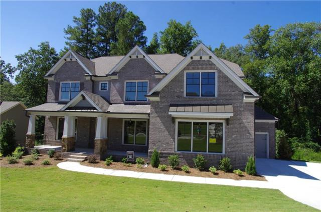 4765 Gablestone Crossing, Hoschton, GA 30548 (MLS #6076644) :: Hollingsworth & Company Real Estate