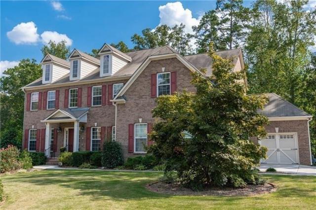 1150 Bagwell Drive NW, Kennesaw, GA 30152 (MLS #6076660) :: North Atlanta Home Team