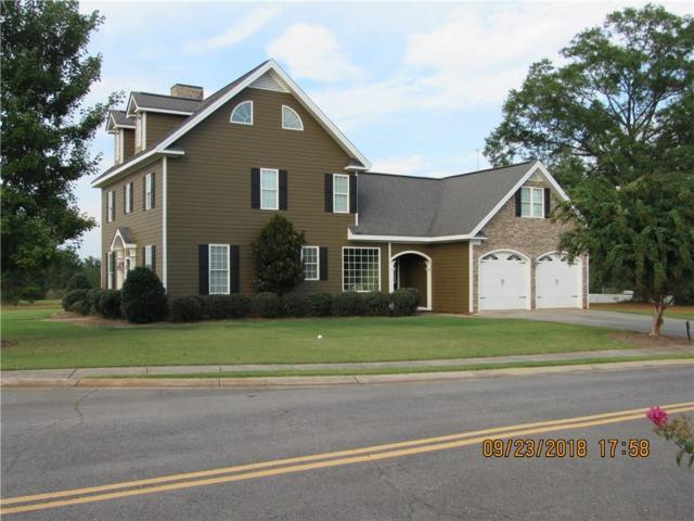8 Terry Street, Chatsworth, GA 30705 (MLS #6076662) :: RE/MAX Paramount Properties