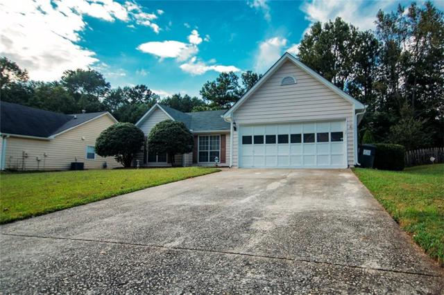 132 Clarion Road, Lawrenceville, GA 30043 (MLS #6076689) :: The Russell Group
