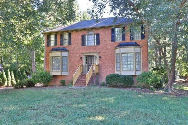 1518 Tennessee Walker Drive NE, Roswell, GA 30075 (MLS #6076737) :: The Hinsons - Mike Hinson & Harriet Hinson