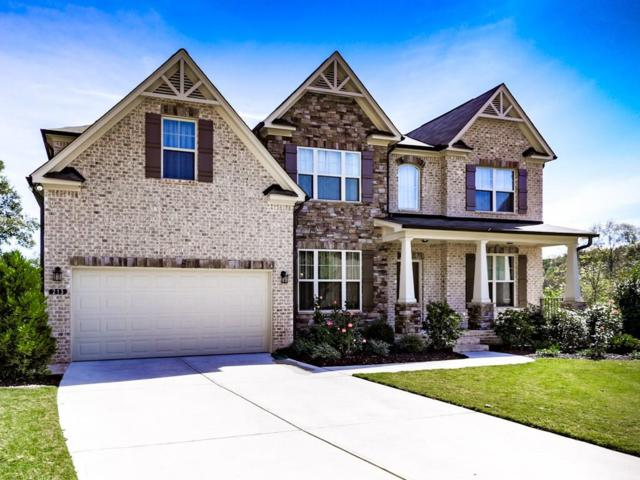 213 Man O War Court, Canton, GA 30115 (MLS #6076899) :: North Atlanta Home Team