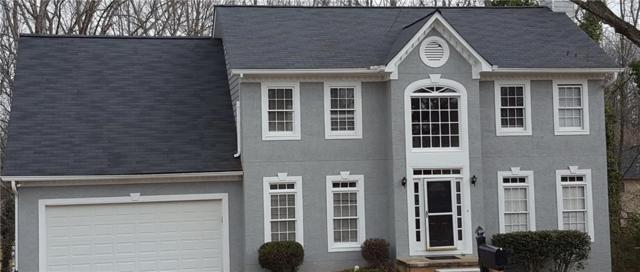 2501 Bechers Brook, Lawrenceville, GA 30043 (MLS #6077043) :: The Cowan Connection Team