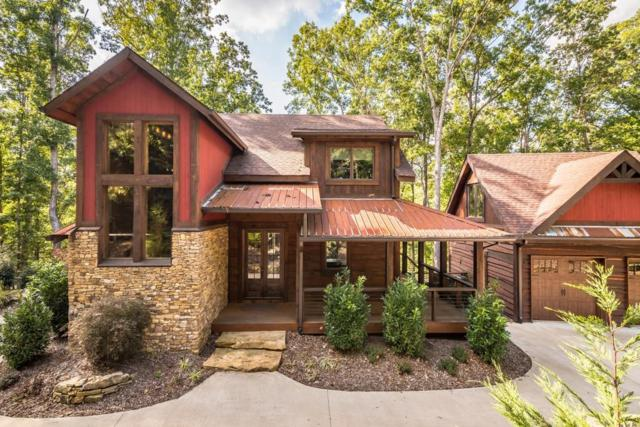 57 High Country Lane, Morganton, GA 30560 (MLS #6077058) :: North Atlanta Home Team
