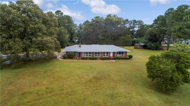 155 Springdale Drive, Cedartown, GA 30125 (MLS #6077158) :: Path & Post Real Estate