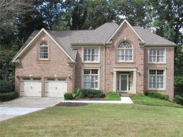 630 Ashshire Way, Alpharetta, GA 30005 (MLS #6077210) :: North Atlanta Home Team