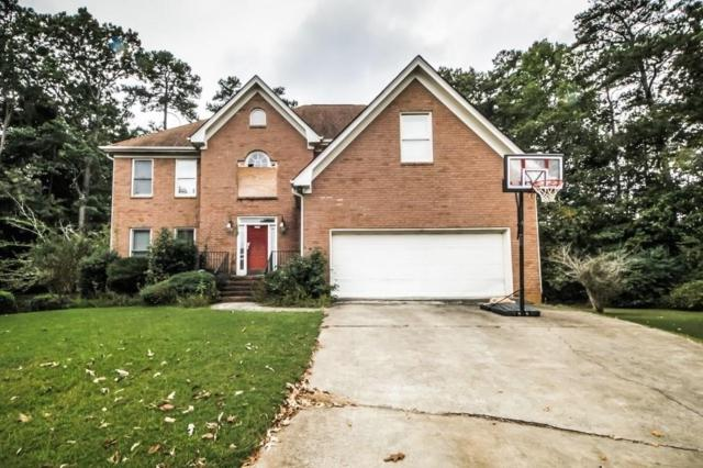 5571 Mountain View Pass, Stone Mountain, GA 30087 (MLS #6077249) :: North Atlanta Home Team