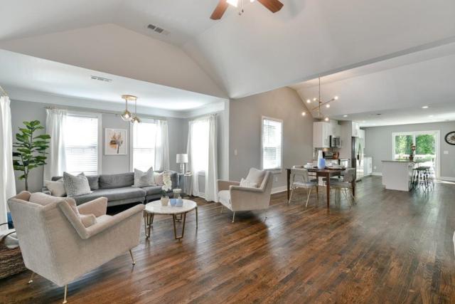 1734 Derry Avenue, Atlanta, GA 30310 (MLS #6077292) :: RE/MAX Paramount Properties