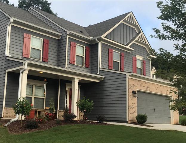 238 Manous Way, Canton, GA 30115 (MLS #6077387) :: North Atlanta Home Team