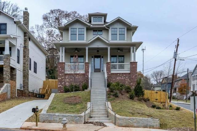 742 Mercer Street SE, Atlanta, GA 30312 (MLS #6077540) :: The Zac Team @ RE/MAX Metro Atlanta