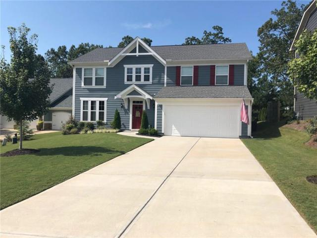 836 Commerce Trail, Canton, GA 30114 (MLS #6077668) :: Path & Post Real Estate