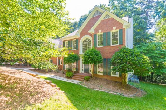2180 Habersham Trace, Cumming, GA 30041 (MLS #6077708) :: Iconic Living Real Estate Professionals