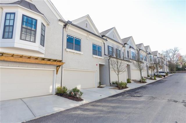 400 Summerhour Street, Marietta, GA 30060 (MLS #6078013) :: North Atlanta Home Team