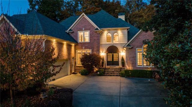 215 Magnolia Blossom Terrace, Alpharetta, GA 30005 (MLS #6078061) :: North Atlanta Home Team