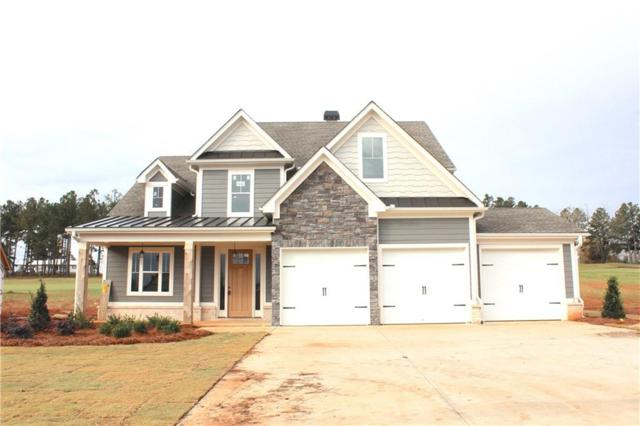 7E Sweet Briar Way, Homer, GA 30547 (MLS #6078063) :: RE/MAX Paramount Properties