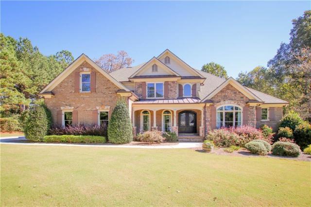 5927 Manor View Lane, Flowery Branch, GA 30542 (MLS #6078255) :: North Atlanta Home Team