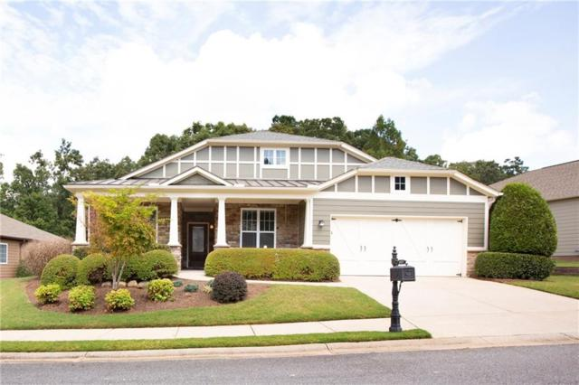 609 Laurel Crossing, Canton, GA 30114 (MLS #6078260) :: Path & Post Real Estate