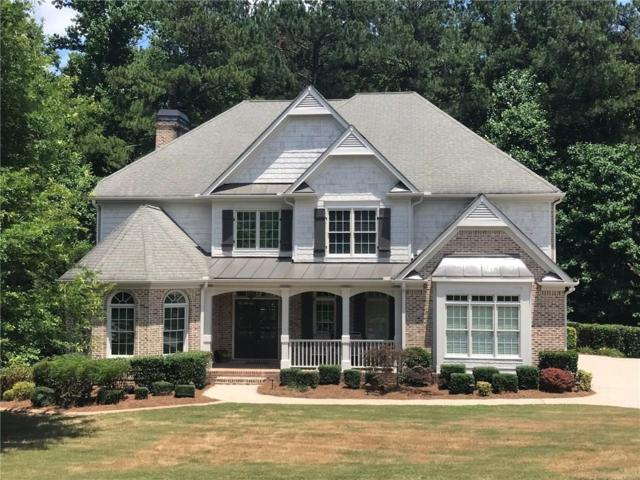 4983 Millwood Drive, Canton, GA 30114 (MLS #6078430) :: The Bolt Group