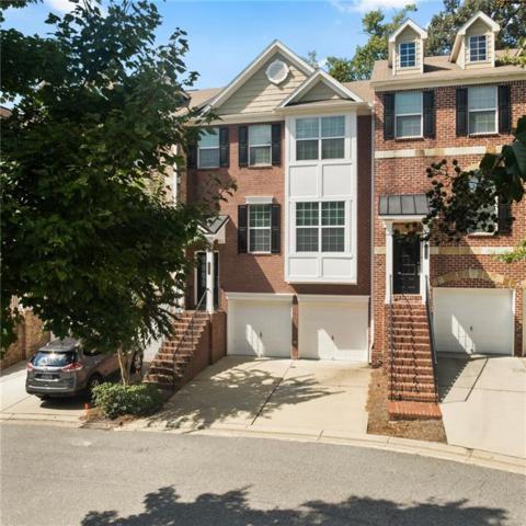 2131 Landsmere Drive SE #3, Mableton, GA 30126 (MLS #6078443) :: RE/MAX Paramount Properties