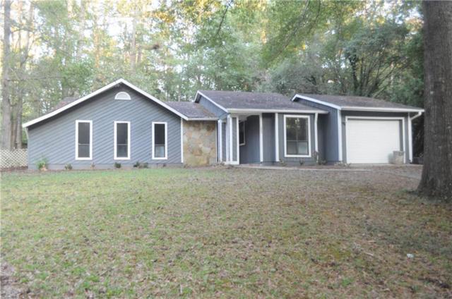 1040 Timbervale Lane, Lithonia, GA 30058 (MLS #6078528) :: North Atlanta Home Team