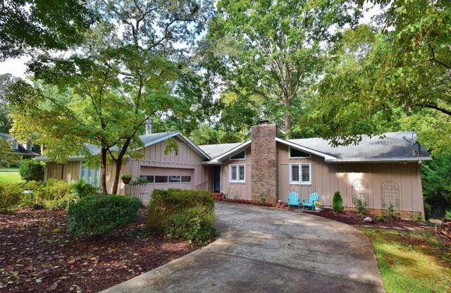1474 Lakeshore Circle, Gainesville, GA 30501 (MLS #6078566) :: The Bolt Group