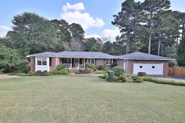 136 Timberland Street, Woodstock, GA 30188 (MLS #6078570) :: North Atlanta Home Team