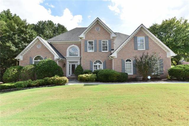 4276 Burgomeister Place, Snellville, GA 30039 (MLS #6078583) :: North Atlanta Home Team
