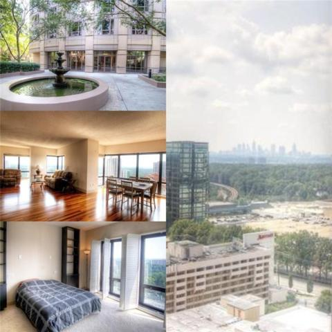 3475 Oak Valley Road NE #2080, Atlanta, GA 30326 (MLS #6078740) :: Team Schultz Properties