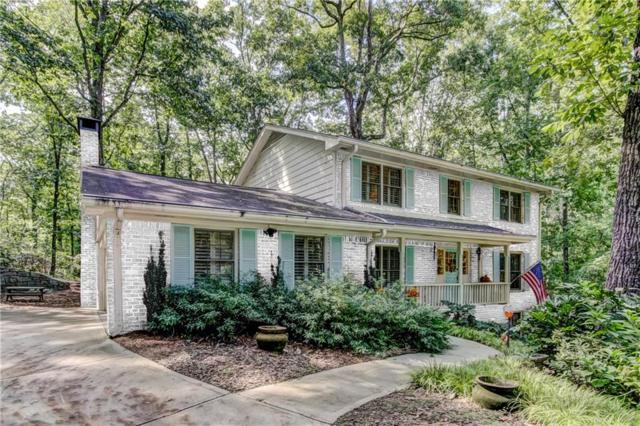 420 Heritage Way, Atlanta, GA 30328 (MLS #6078785) :: The Russell Group