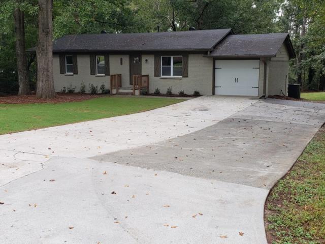 3907 Cherokee Trail, Suwanee, GA 30024 (MLS #6078830) :: North Atlanta Home Team