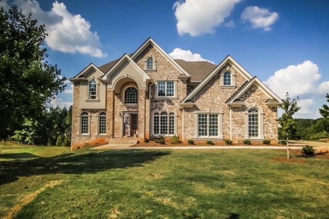 4402 Income Circle, Ellenwood, GA 30294 (MLS #6078894) :: RE/MAX Paramount Properties