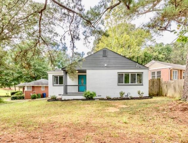 1899 Brandywine Street SW, Atlanta, GA 30310 (MLS #6078901) :: The Bolt Group