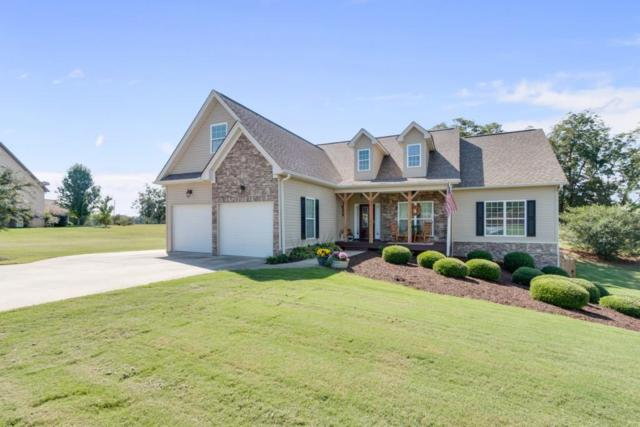 6511 Station Drive, Clermont, GA 30527 (MLS #6079050) :: The Bolt Group