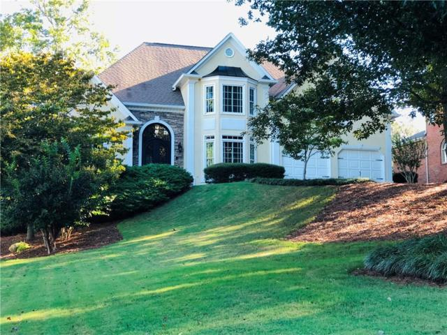 3614 Players Court, Douglasville, GA 30135 (MLS #6079116) :: The Hinsons - Mike Hinson & Harriet Hinson