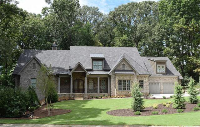 401 Tam O Shanter Drive, Marietta, GA 30067 (MLS #6079211) :: Iconic Living Real Estate Professionals