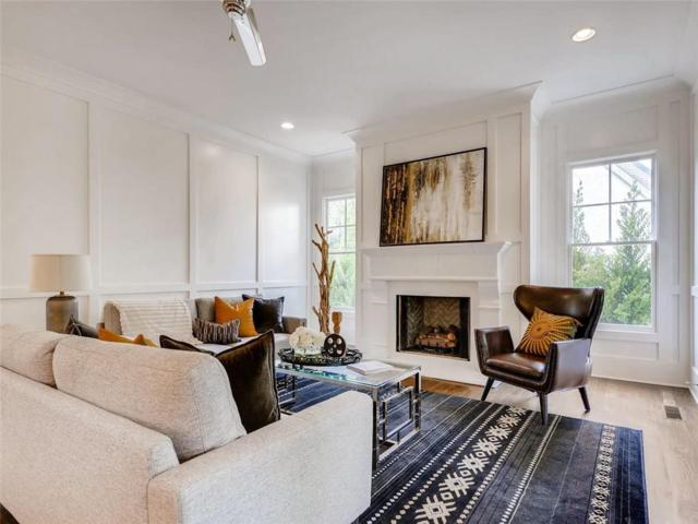 335 Pine Forest Road, Atlanta, GA 30342 (MLS #6079217) :: Kennesaw Life Real Estate