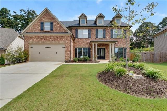 4430 Hunters Walk Way, Cumming, GA 30028 (MLS #6079230) :: Iconic Living Real Estate Professionals