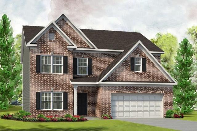 1745 Fox Hill Lane, Cumming, GA 30040 (MLS #6079286) :: North Atlanta Home Team