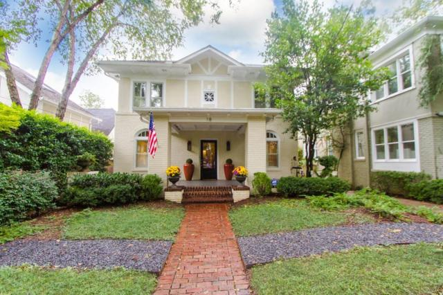 18 Walker Terrace NE, Atlanta, GA 30309 (MLS #6079319) :: North Atlanta Home Team
